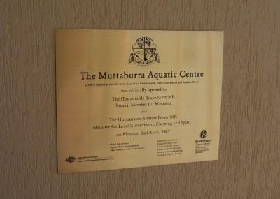 Muttaburra Aquatic Centre