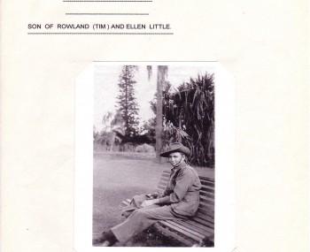 Beresford James Little