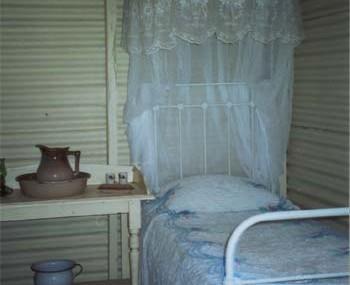 An original bed