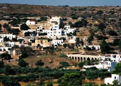 Village of Livathi