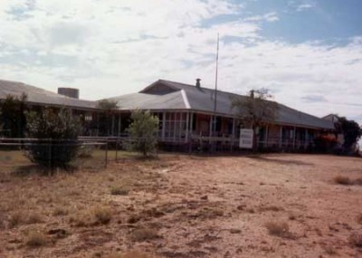 Hospital Museum