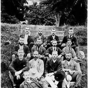 Shearers' Strike of 1891