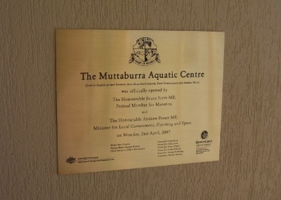 Muttaburra Aquatic Centre