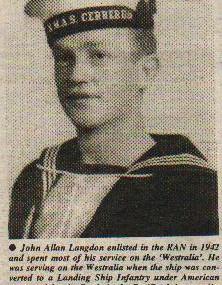 John Allan Langdon