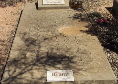 Emil 'Harry' Gabbert 23/09/1886 - 11/02/1958