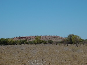 Labba Hills