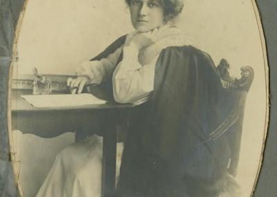 Muriel Alice Lavarack