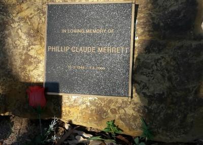 Phillip Merrett