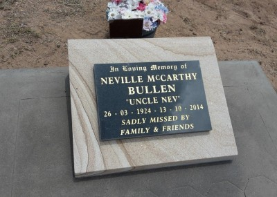 Neville Bullen