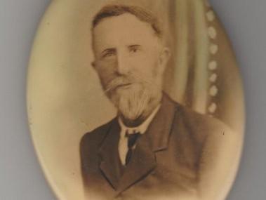 William Henry Langdon