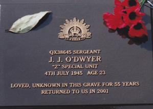 renamed grave JJOD